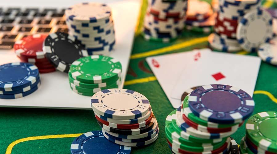 Игры в мобильных казино